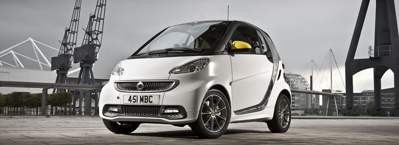 Cambridge Smart Cars Ltd