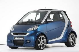 Smart ForTwo Maintenance Service Cambridge