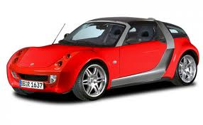 Smart Roadster Coupe A Service Cambridge
