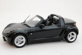 Smart Roadster B Service Cambridge