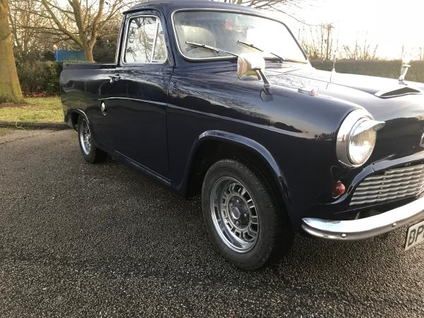 Used Austin A60 In Cambridge